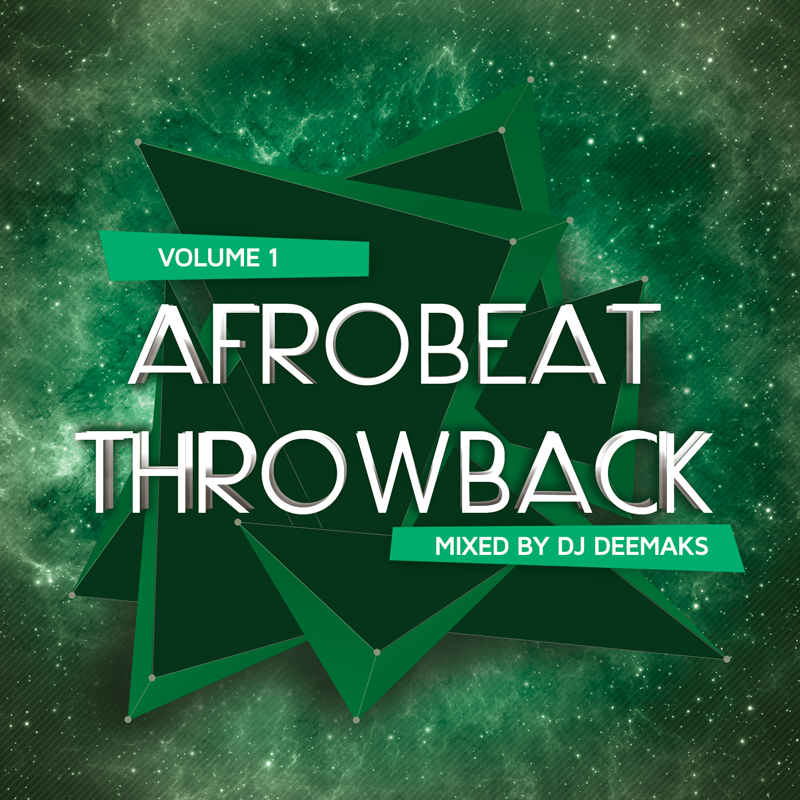 Afrobeat ThrowBack Session 1.0