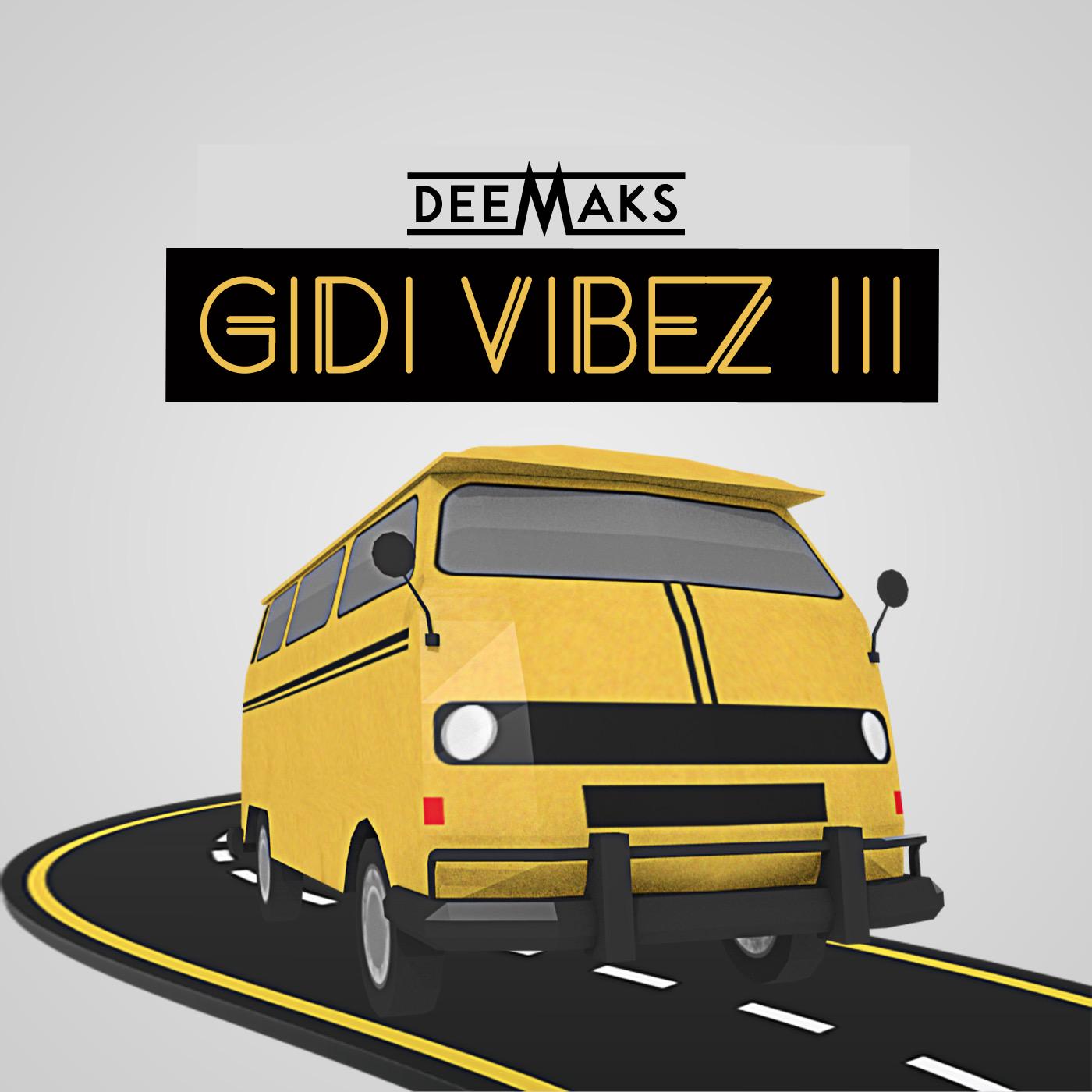 GIDI VIBEZ III