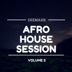 AFRO HOUSE SESSION 2.0