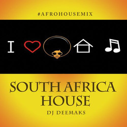SOUTH AFRICAN HOUSE SESSION