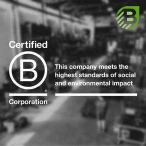 Backlot is now a Certified B Corporation