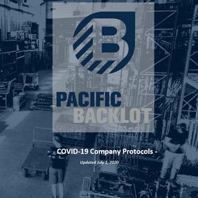 COVID-19 Company Protocols