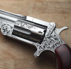 hand engraved Ranger 2