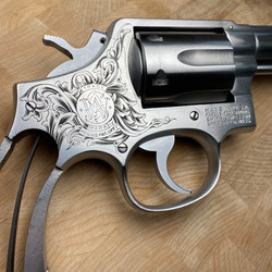smith and wesson model 65-2 right side z