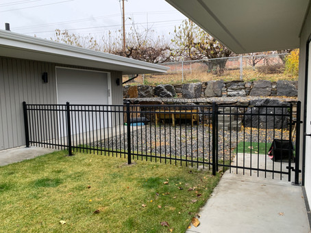 Benefits of Ornamental Fences