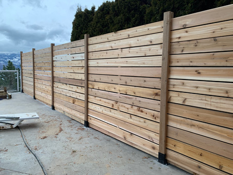 When Is It Time To Replace Your Fence?