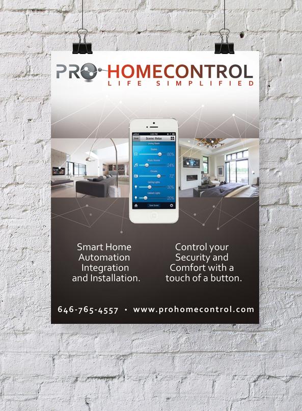 ProHome Control AD