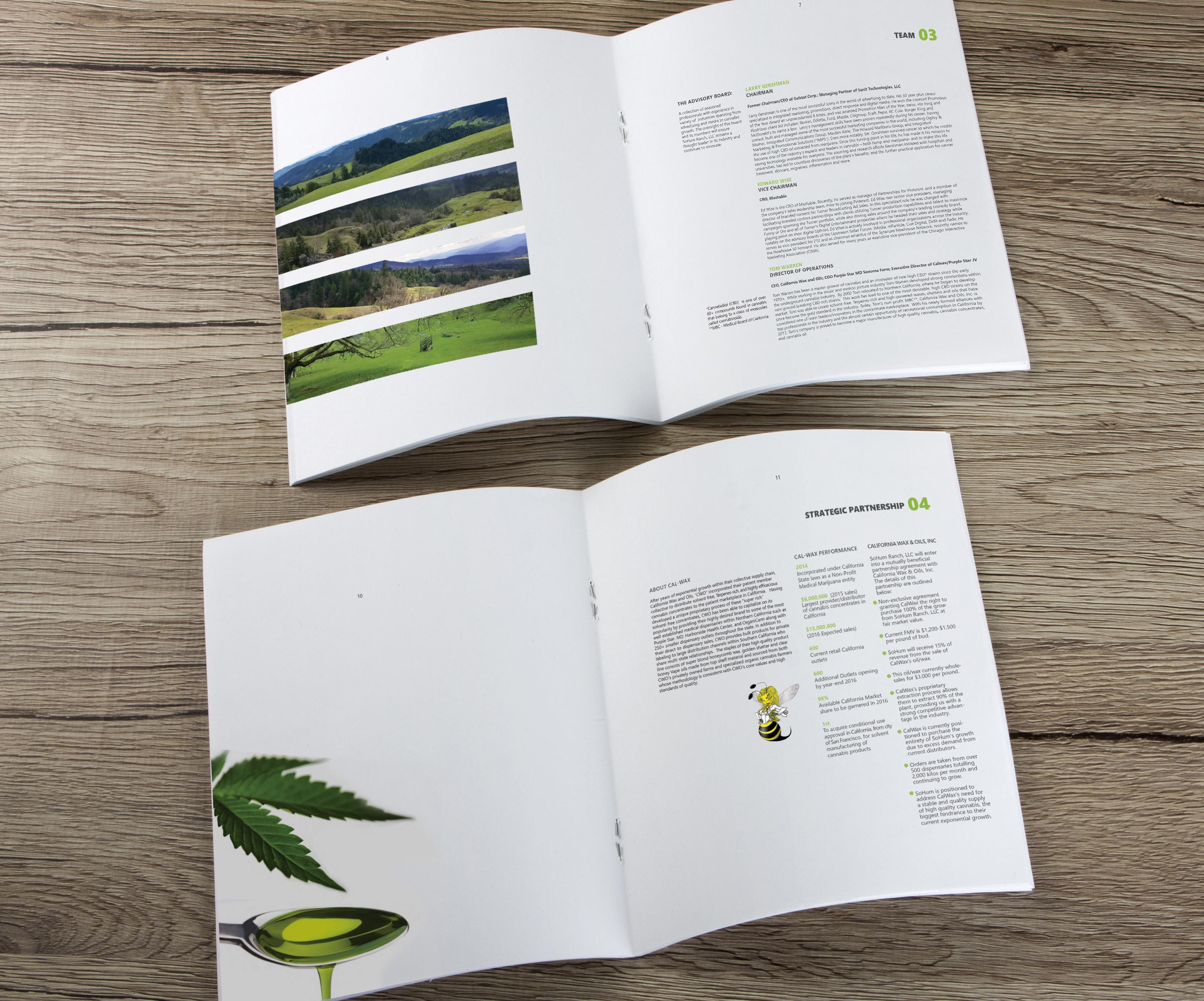 Sohum Ranch Brochure