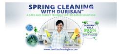 Durisan_SpringCleaning