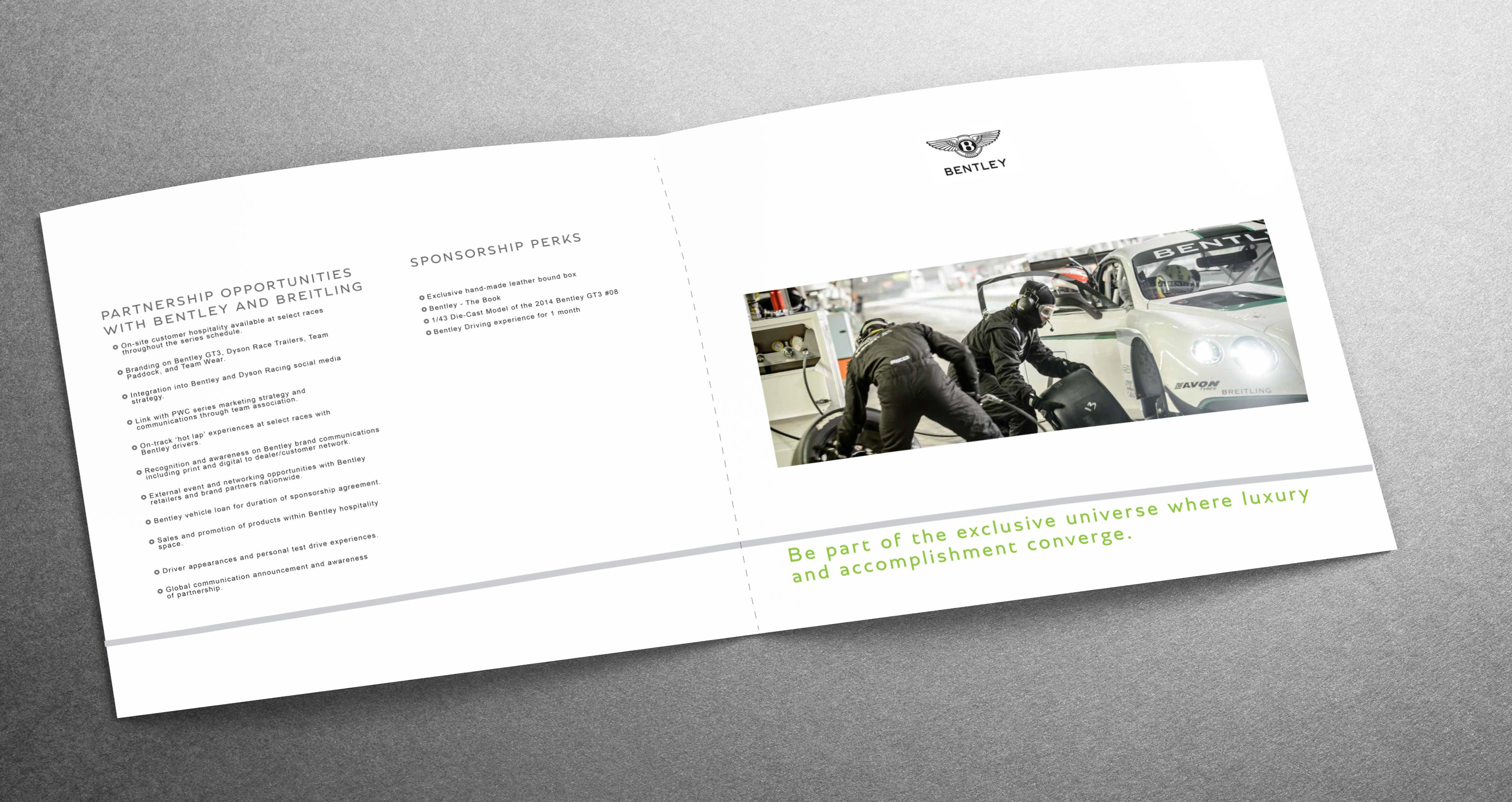 Bentley Brochure 2