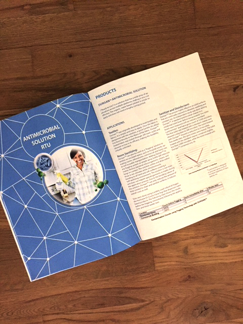 Durisan Brochure 4