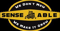 Sense-Able Logo Design