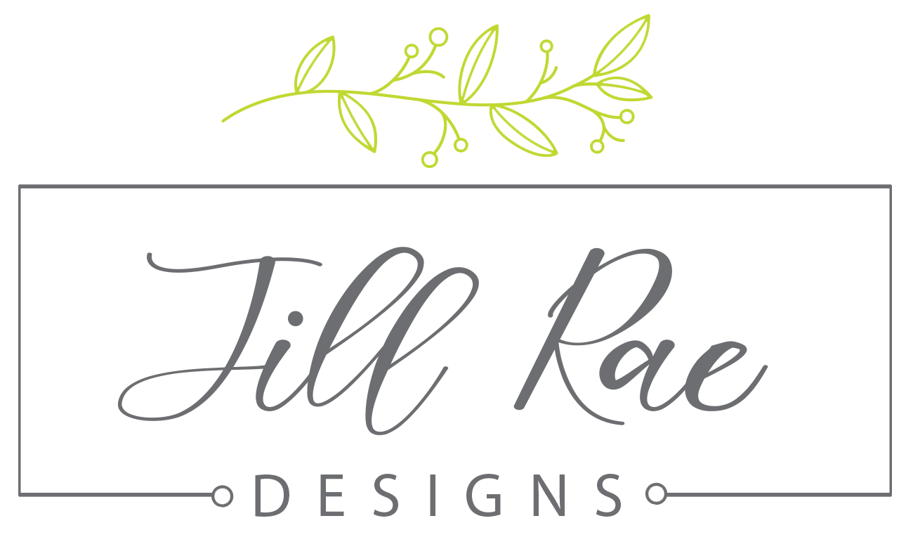 Jill Rae Designs - Logo Design