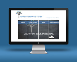 Newtown Learning Center Website