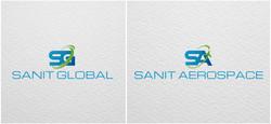 Sanit Global Logos