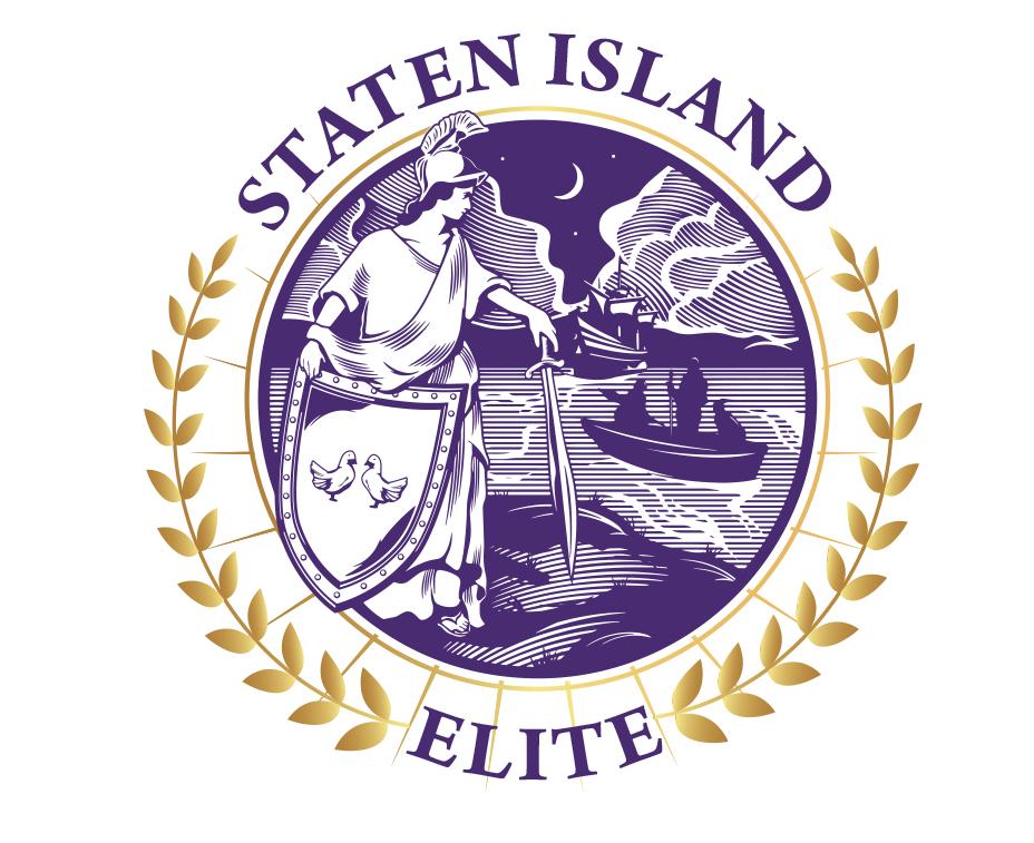 Staten Island Elite Logo