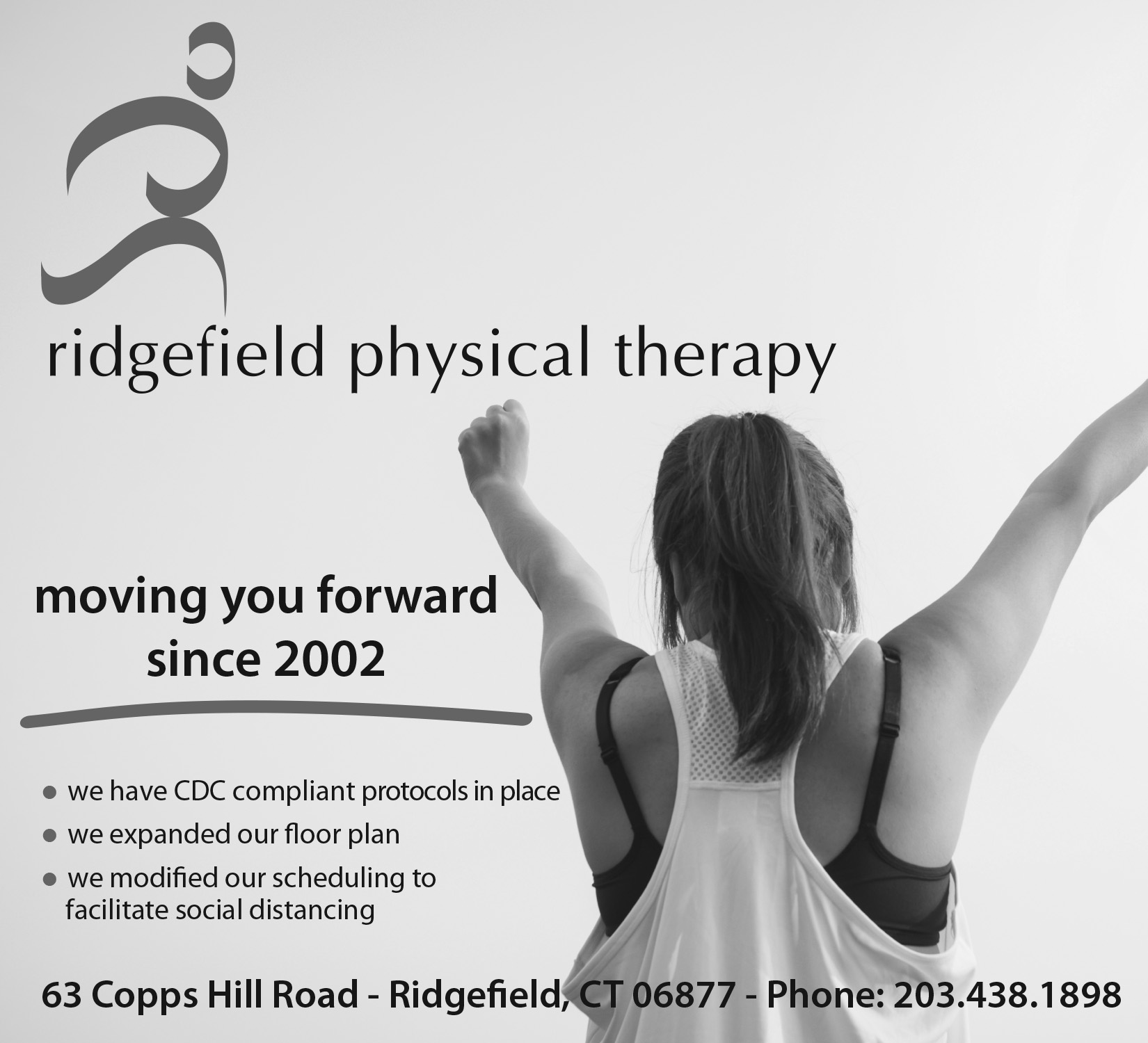 Ridgefield Physical Therapy_ad_