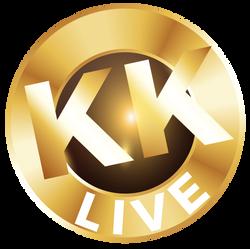 KK Live Logo Design