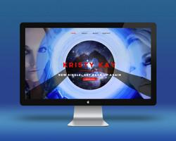 Kristy Kay Website
