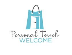 Personal Touch Logo Design
