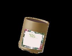 Hemp Powder packaging Mock-up