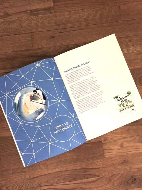 Durisan Brochure 2