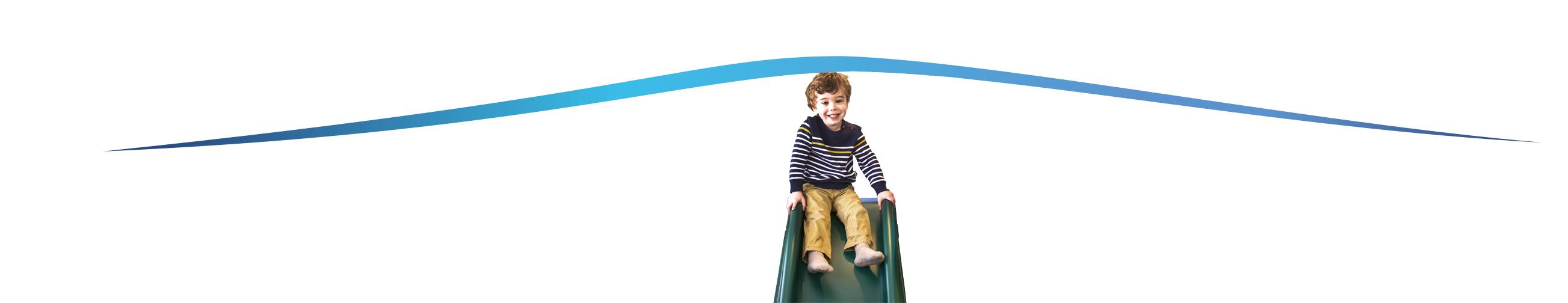 Sensory slide