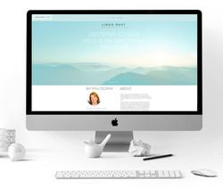 Linda Rost Therapist Website