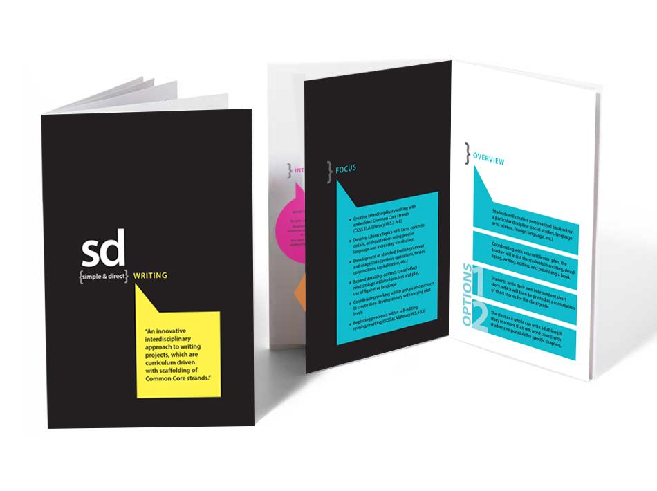 SimpleDirect brochure