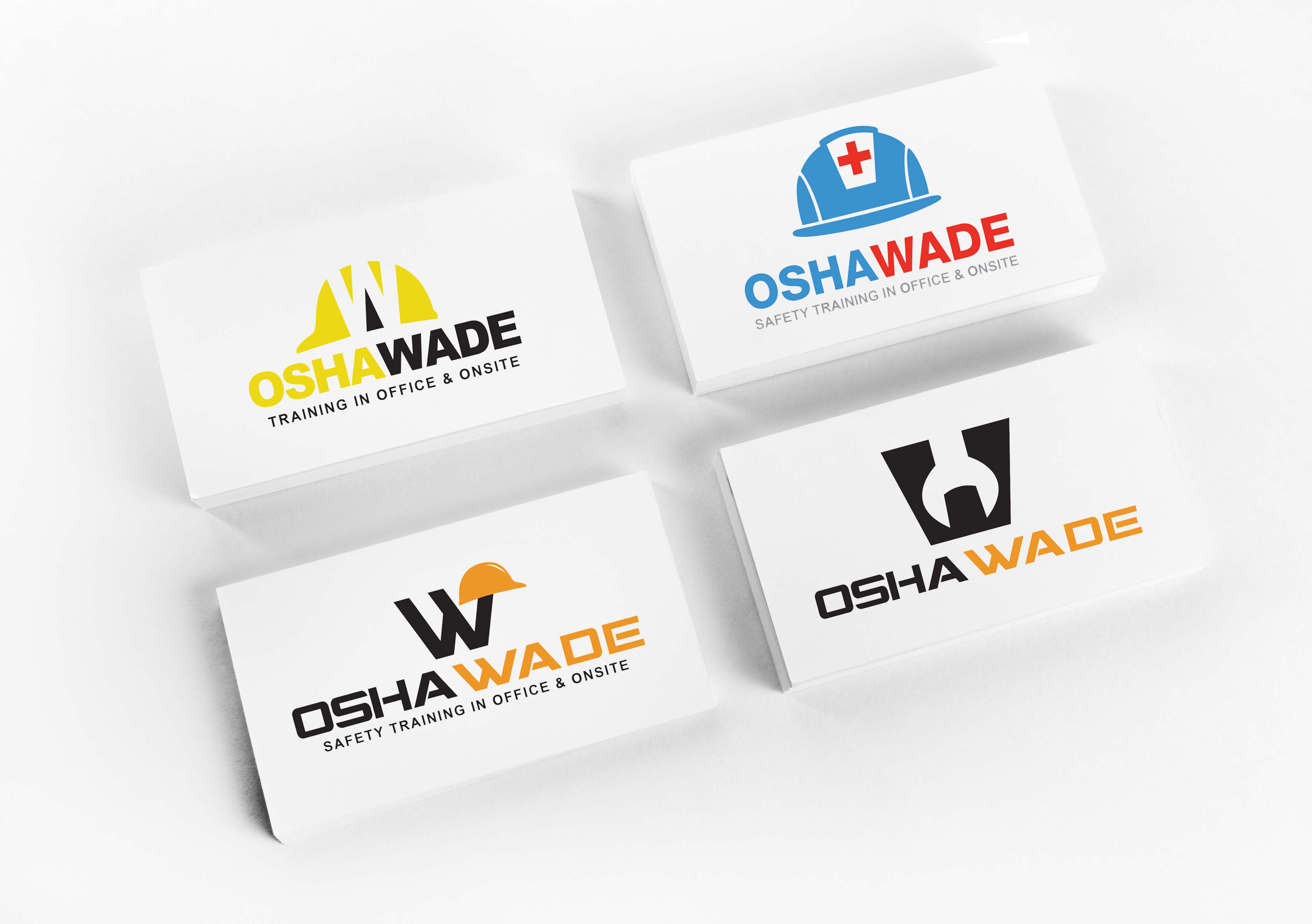 Wade logos