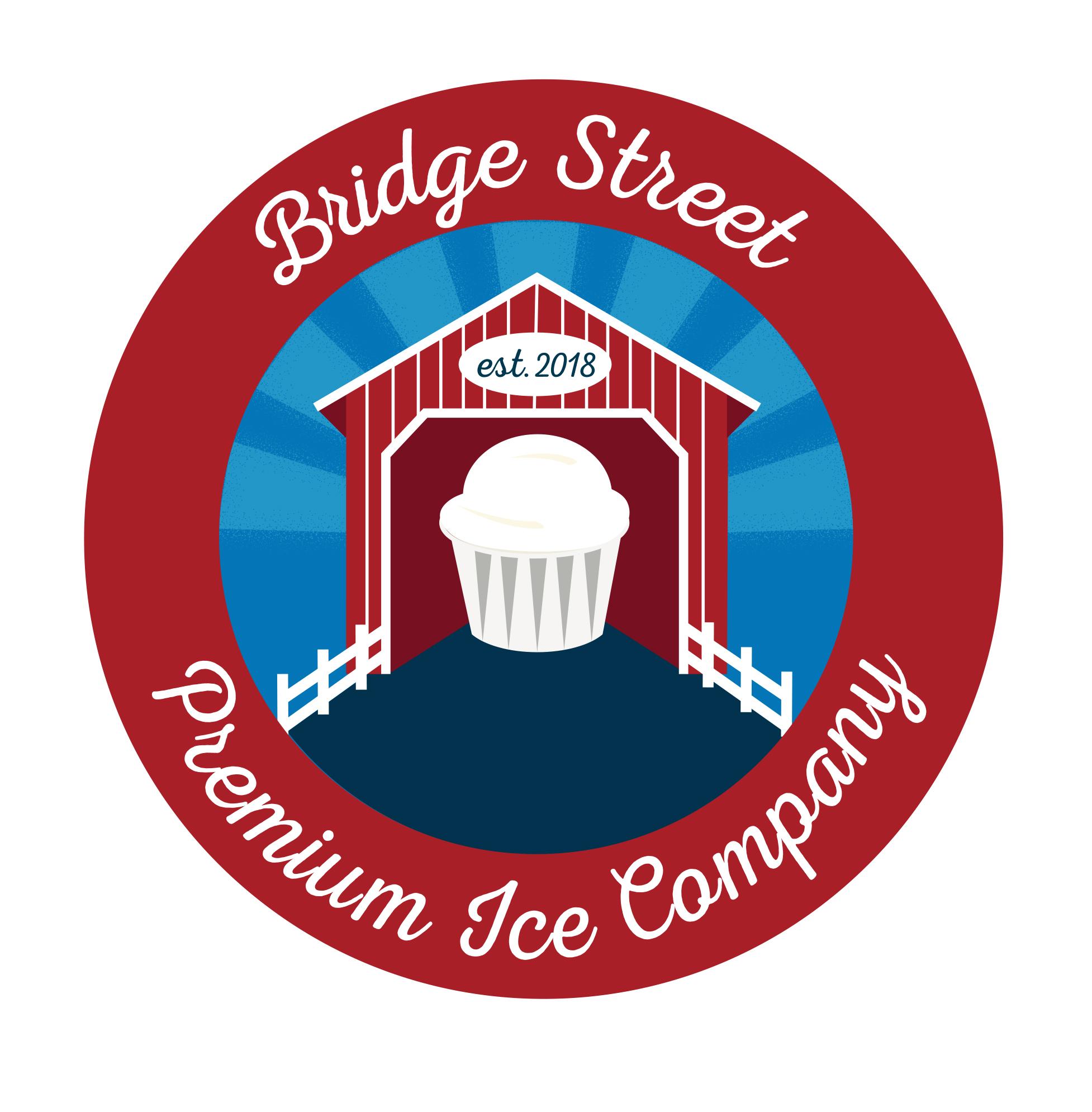 Bridge Street Premium Ice Company_LOGO_0