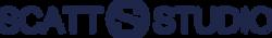 ScattStudio Logo Design