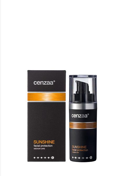 Sunshield Medium Facial Protection 30ML