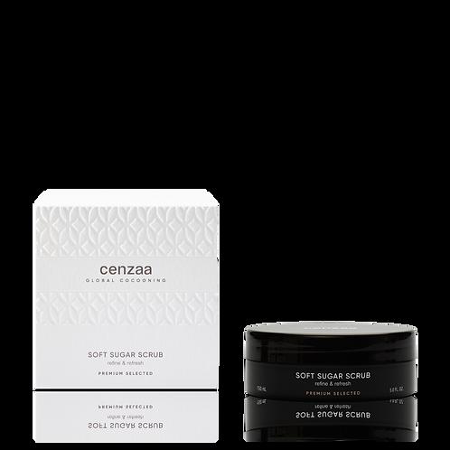 Cenzaa GC Soft Sugar Scrub 150ml