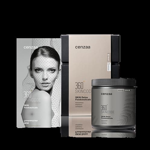Skin Detox Foodceutical