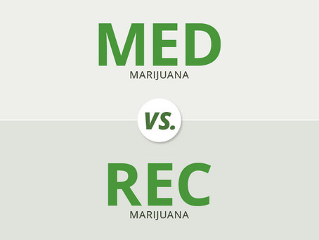 Why get my Medical Marijuana Card if it is Legal in Illinois