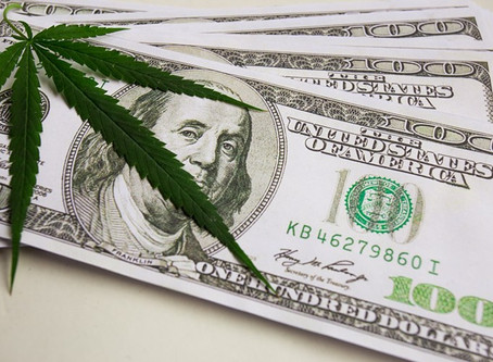 Illinois Tax on Recreational Marijuana