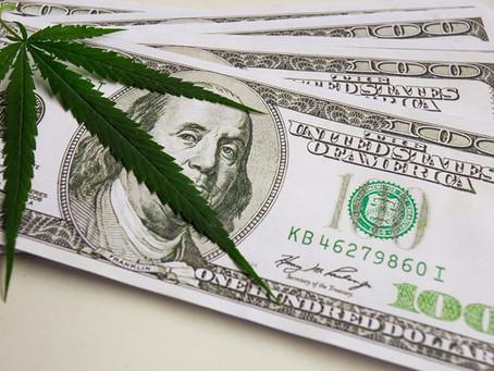 Illinois Tax on Recreational Marijuana