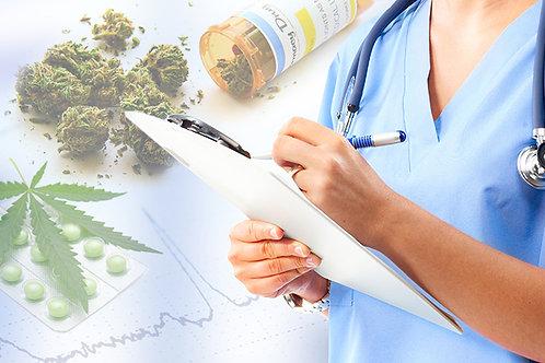 Medical Marijuana Qualification
