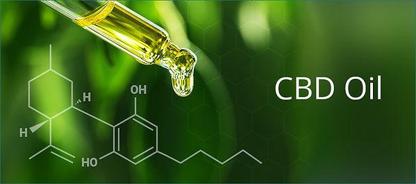 CBD Oil Category