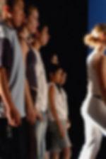 ASU Performance Kids Dance Movemnt