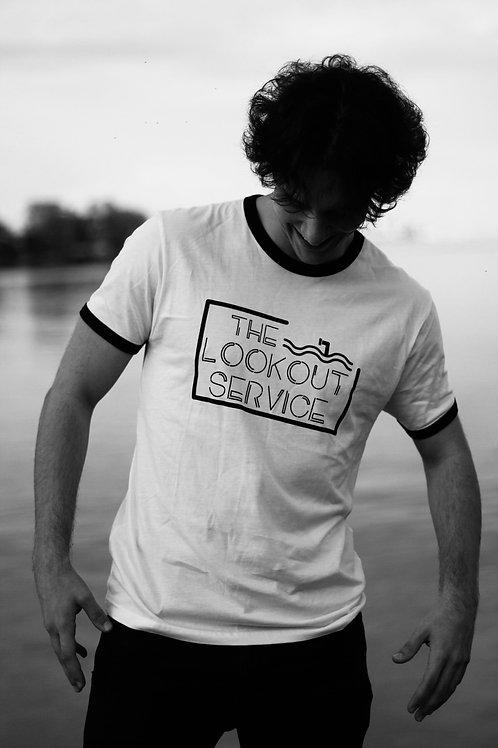 Τhe Lookout Service Official T-Shirt