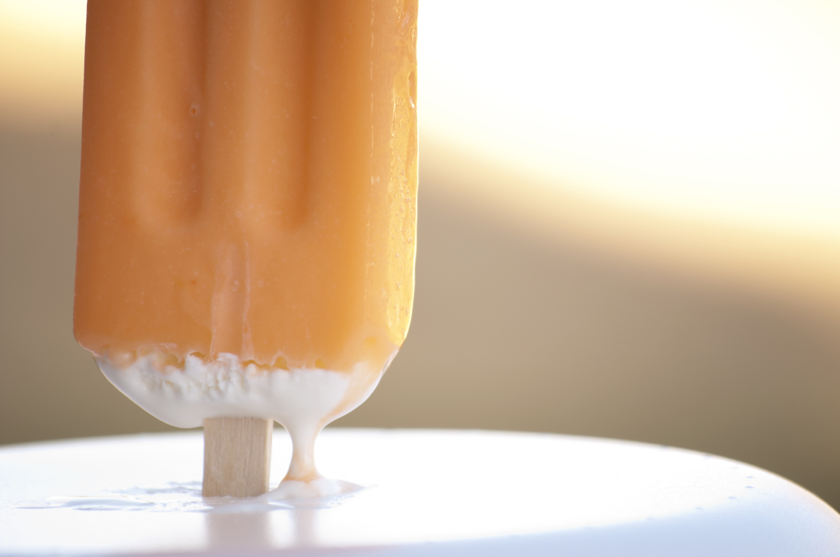 Dockside Dreamsicle