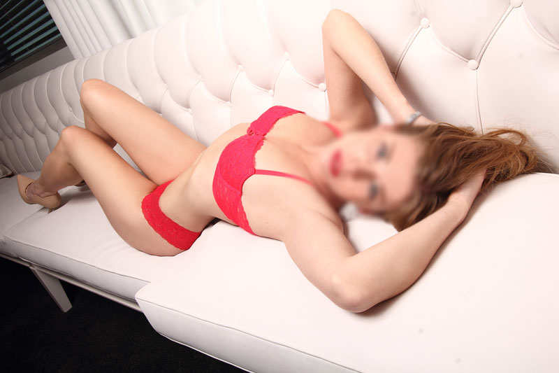 Hanna Dawn Top Escort Las Vegas