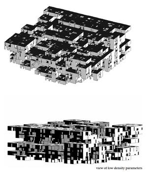 Parametric City, Vaduz