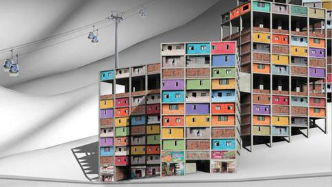 UrbanProject, Medellin