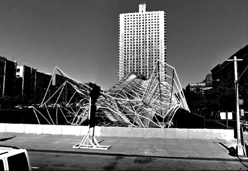 Music Hall, NewYork