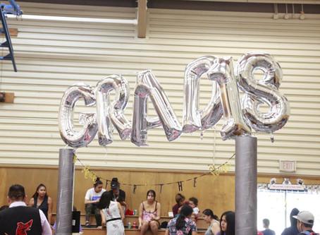 Grade 7 Grad