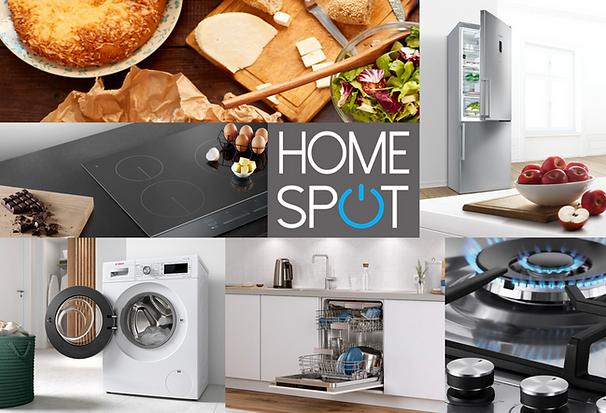 Home Spot Appliances