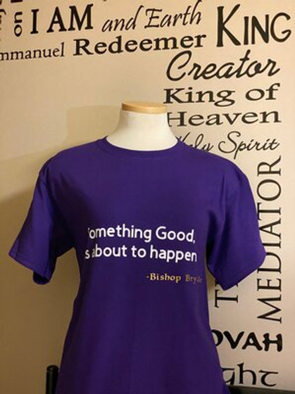 #ABishopsPrayer T-Shirt